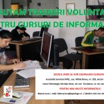 fluturas voluntar computer